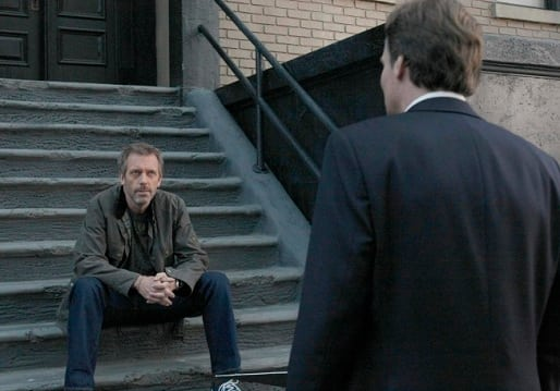 House Series Finale Photo