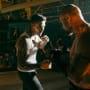 Fight club - From Dusk Till Dawn Season 3 Episode 2