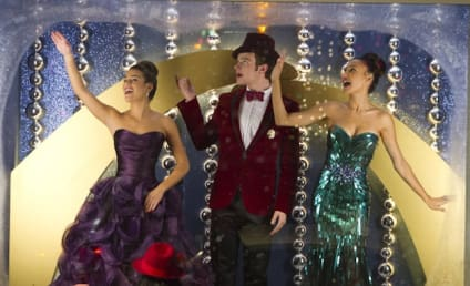 Glee: Watch Season 5 Episode 8 Online