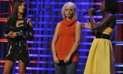 American Idol Recap: Hollywood, Round Two