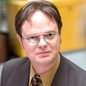 Dwight K. Schrute