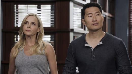 Back at Work - Hawaii Five-0 Season 7 Episode 25