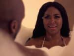 Kenya In the Bath - The Real Housewives of Atlanta Season 8 Episode 14