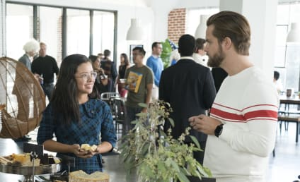 Good Trouble Season 1 Episode 6 Review: Imposter