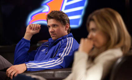 Necessary Roughness Review: Old Habits Die Hard