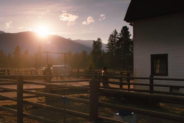 Loyalty's Reward - Yellowstone Season 2 Episode 3