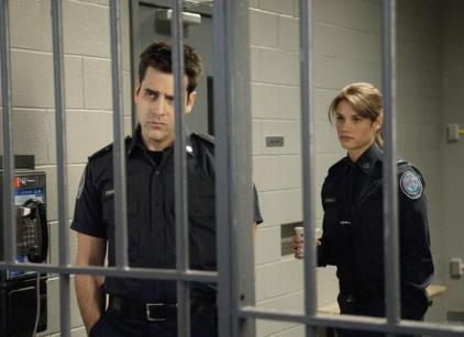 Watch Rookie Blue Season 2 Episode 9 Online