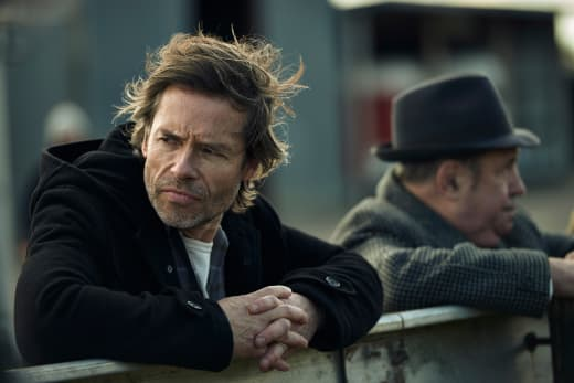 Guy Pearce Jack Irish