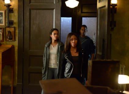 Watch Sleepy Hollow Season 2 Episode 11 Online