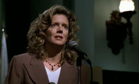 Town Meeting - Buffy the Vampire Slayer