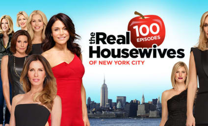 Watch The Real Housewives of New York City Online: Season 7 Episode 13