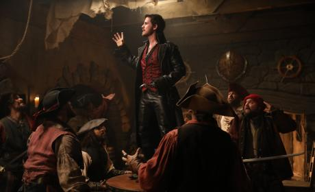 Picture This! - Once Upon a Time Season 6 Episode 20