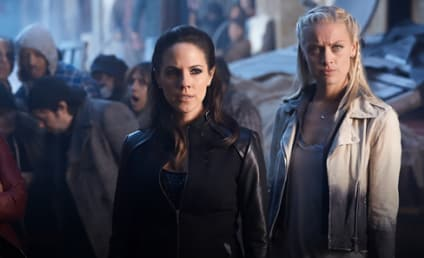 Lost Girl Review: Death