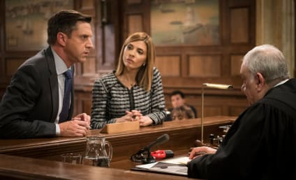 Law & Order: SVU Season 18 Episode 3 Review: Imposter