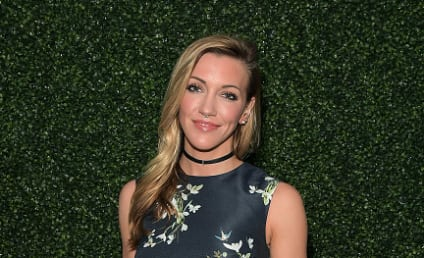 Arrow Shocker: Katie Cassidy Returns... as Who?!?