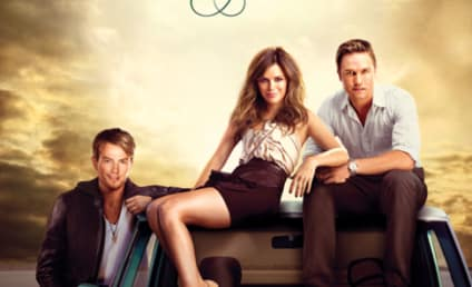 TV Ratings Report: A High for Hart of Dixie