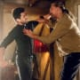 Jesse and Jody Fight - Preacher Season 3 Episode 5