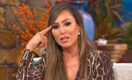 Watch The Real Housewives of Orange County Online: Reunion 2
