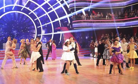 Movie Music - Dancing With the Stars