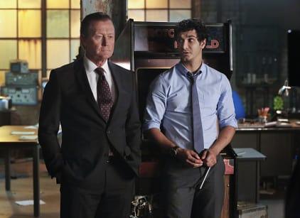 Watch Scorpion Season 1 Episode 9 Online