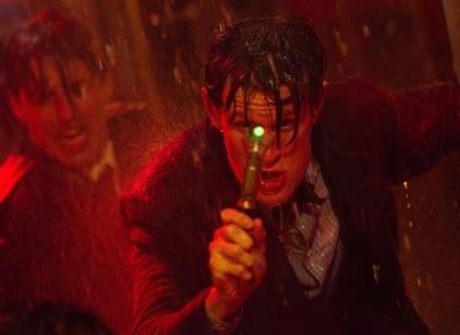Watch Doctor Who Season 7 Episode 9 Online
