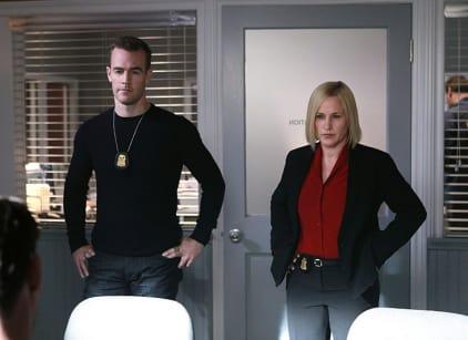 Watch CSI: Cyber Season 1 Episode 6 Online