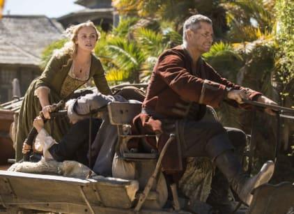 Watch Black Sails Season 4 Episode 4 Online