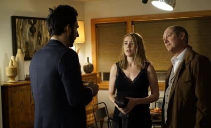 The Blacklist Season 3 Episode 4 Review: The Djinn