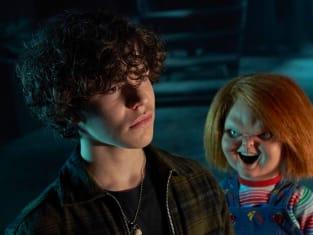 Chucky and Jake