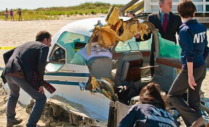 Elementary Review: Drug Smuggling and Plane Sabotaging