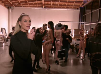 Watch The Real Housewives of Beverly Hills Season 8 Episode 18 Online