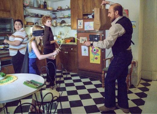 Kitchen Antics - Fosse/Verdon Season 1 Episode 3