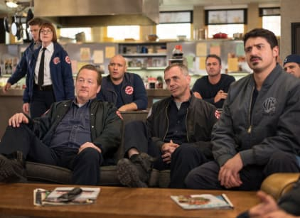 Watch Chicago Fire Season 4 Episode 9 Online