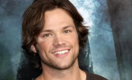 Supernatural's Jared Padalecki to Headline Walker, Texas Ranger Reboot