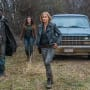 Away From The Diamond - Fear the Walking Dead Season 4 Episode 8