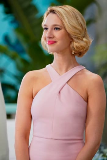 Petra Solano - Jane the Virgin