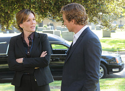 Watch The Mentalist Season 4 Episode 11 Online