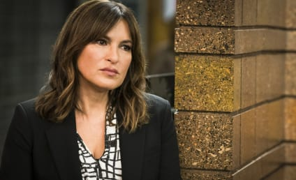 Law & Order: SVU Season 19 Episode 12 Review: Info Wars