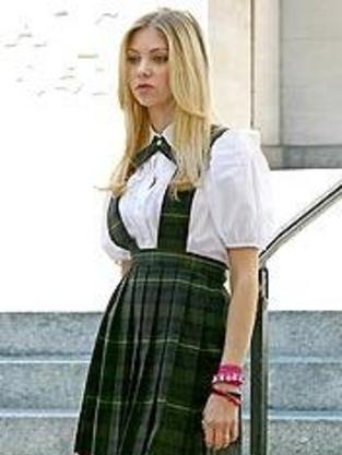 Jenny Humphrey Picture
