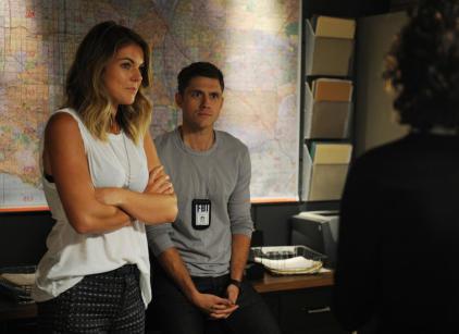Watch Graceland Season 2 Episode 2 Online