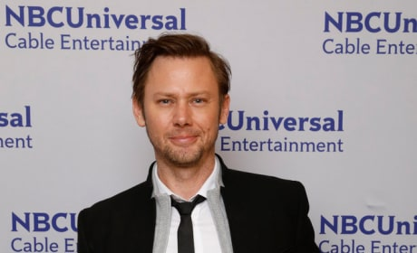 Jimmi Simpson Publicity Photo - Unsolved