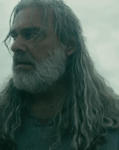Othere Washes Up - Vikings Season 6 Episode 14