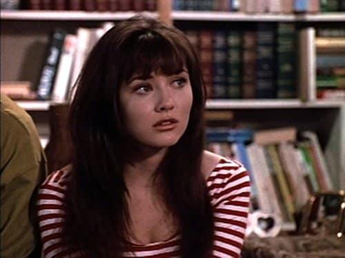 Shannen Doherty - Brenda Walsh