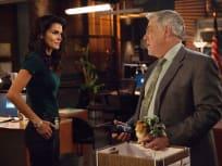 Rizzoli & Isles Season 7 Episode 12