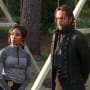The Girl's Family is Cursed - Sleepy Hollow Season 2 Episode 4