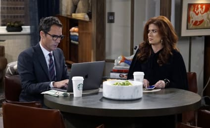 Will & Grace Premiere Photos: It's Back!