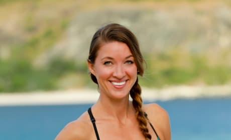 Morgan Ricke - Survivor
