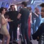 Discovery Crew at Play - Star Trek: Discovery Season 1 Episode 7