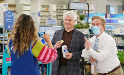 Superstore Season 6 Episode 13 Review: Lowell Anderson