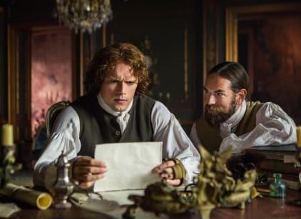 Watch Outlander Season 2 Episode 6 Online
